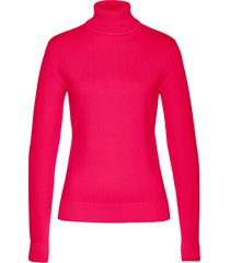 pullover dolcevita (rosso) - bpc selection