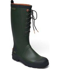 slagbjorn 4.0 regnstövlar skor grön viking