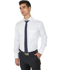 camisa formal unicolor 94822