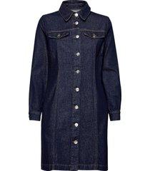 mist dress 0103 dresses jeans dresses blå just female