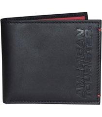 merging core rfid billfold wallet