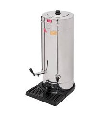 cafeteira master automática inox 8l marchesoni