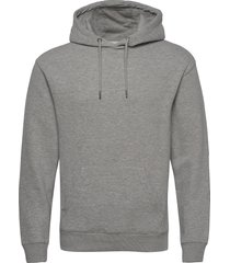 sweatshirt hoodie grå blend