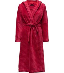 siro mari bathrobe home night & loungewear robes röd marimekko home