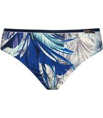 bikini lisca hoge taille zwembroek ensenada