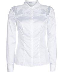overhemd guess rosalia