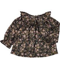 camicetta in lurex, modello: lilie