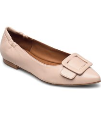 shoes 4501 ballerinaskor ballerinas rosa billi bi