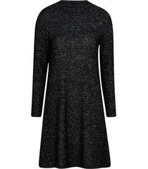 klänning onlkleo l/s dress knit