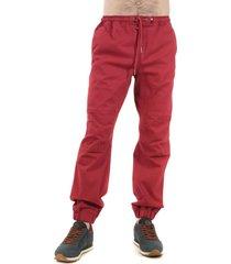 pantalon mick jogger rojo haka honu