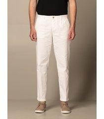 blauer pants blauer cotton chino pants