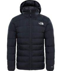 lapaz hooded jacket