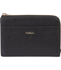 furla branded card holder