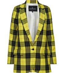 barbara blazer blazer kavaj gul designers, remix