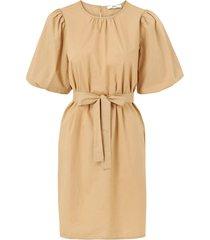 klänning onlnathalia s/s baloon dress wvn