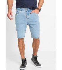 jeans bermuda classic fit