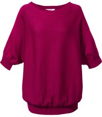 pullover (viola) - bodyflirt