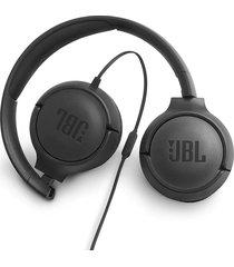 audifonos jbl tune500 negro manos libres liviano