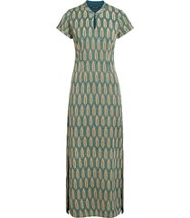 chinese maxi dress lexinton