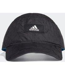 boné adidas bb cap p.blue preto - kanui