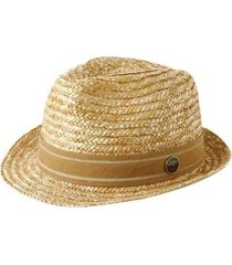 sombrero woman natural-cinta beige fight for your right