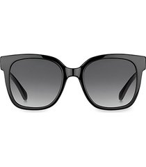 caelyns 52mm oversized square sunglasses
