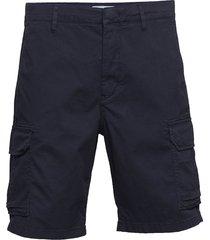 cargo shorts 1042 shorts cargo shorts blå nn07