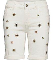 denim grecia shorts denim shorts vit desigual