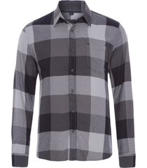 camisa masculina dimitri - preto