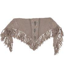 pinko shawls