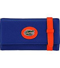 florida gators licensed wanda wallet