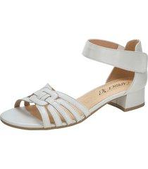sandaletter caprice vit