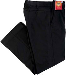 heat holders - mens thermal winter warm fleece lined insulated trousers pants