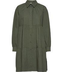 day crisp dresses shirt dresses grön day birger et mikkelsen