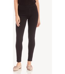 sanctuary women's runway legging in color: black size xs from sole society