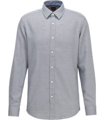 boss men's lukas 53 regular-fit shirt