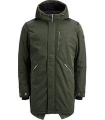 jcofigures jacket black