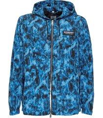 waves jacket