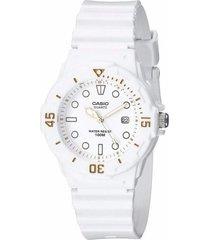 reloj casio  lrw-200h-7e2 mujer