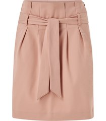 kjol objlisa abella mini skirt seasonal