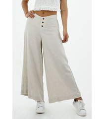 pantalon para mujer topmark, fondo entero