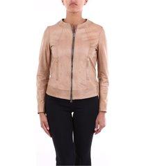 eva008 leather jacket