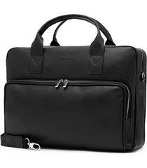 czarna torba męska b21 br