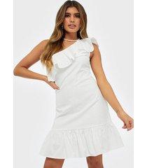 dry lake helena dress loose fit