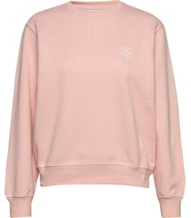 heelga sweat-shirt trui roze tiger of sweden jeans