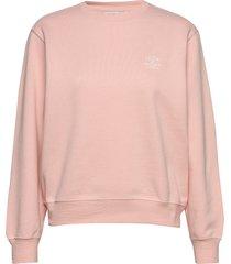 heelga sweat-shirt trui roze tiger of sweden jeans