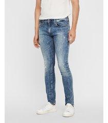 jeans 3301 gedeconstrueerd s
