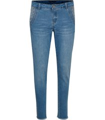 jeans crkantiy - baiily fit