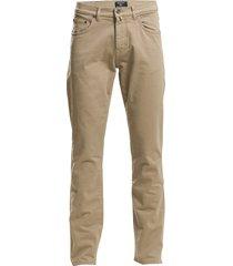 regular desert jeans jeans bruin gant