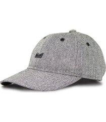 melin skunked baseball cap in black/white at nordstrom